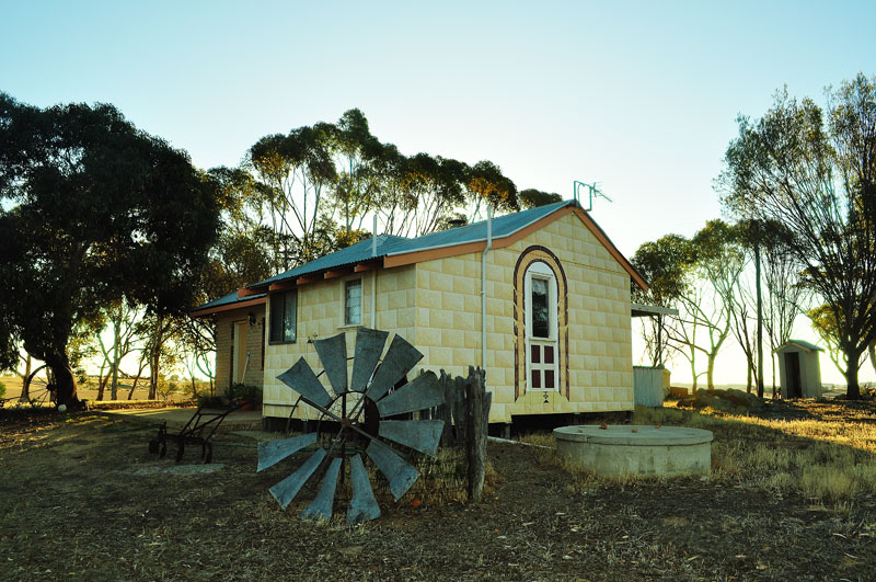 Gumnut Cottage Bed & Breakfast Narrogin